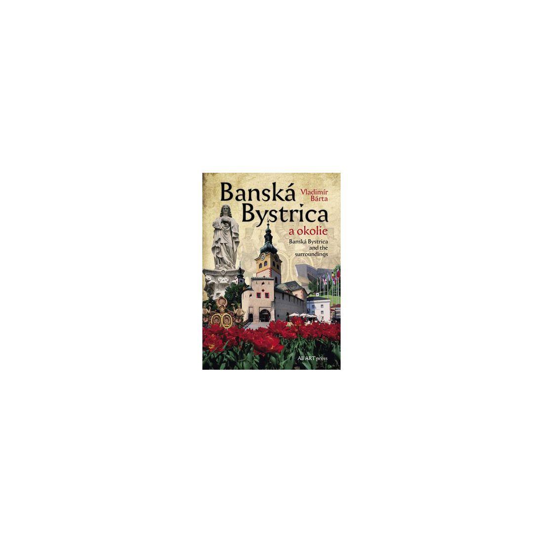 f0796cec2 book4you - Mestá a regióny - Banská Bystrica a okolie